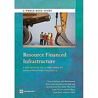 Ressource finanziert Infrastruktur: Eine Diskussion über eine neue Form der Infrastrukturfinanzierung (Studien der Weltbank)