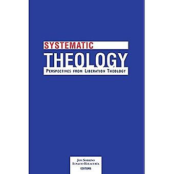 Systematisk teologi: Perspektiv från Liberation teori