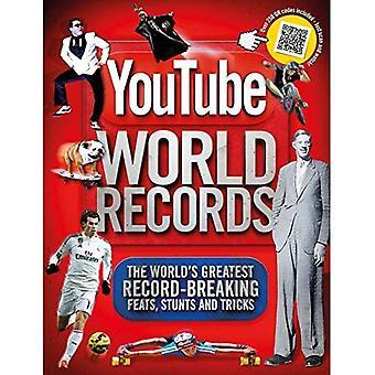 YouTube-Rekorde