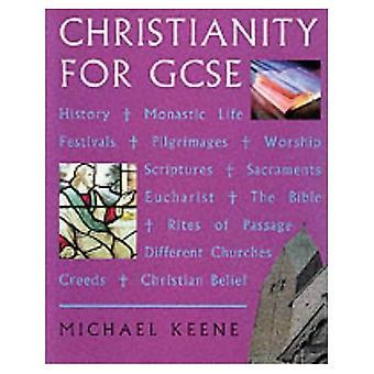 Das Christentum für GCSE (Weltreligionen für GCSE-Serie)