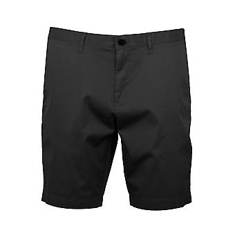 Michael Kors Black Chino Short