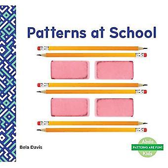 Patrones en la escuela (los patrones son divertidos!)