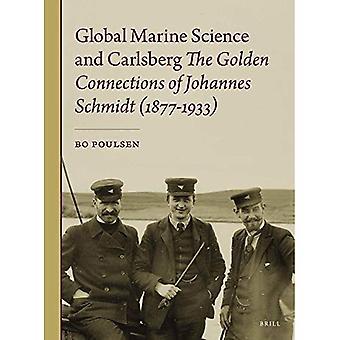 Mondial de la Science Marine et Carlsberg - les connexions dorées de Johannes Schmidt (1877-1933)