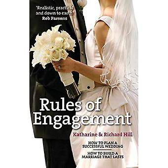 Rules of Engagement: How to Plan a Successful Wedding/How to Build a Marriage That Lasts