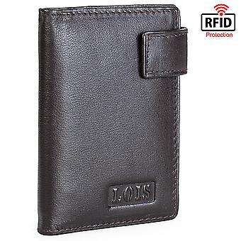 Geldbörse aus echtes Leder Mann 201303 Lois