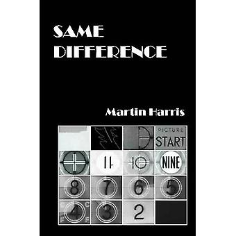 Same Difference by Harris & Martin