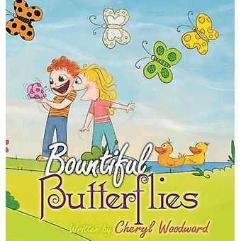 Reiche Schmetterlinge von Woodward & Cheryl