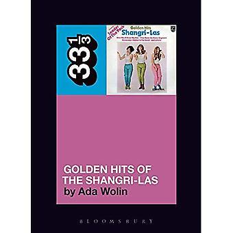 The Shangri-Las' Golden Hits of the Shangri-Las (33 1/3)