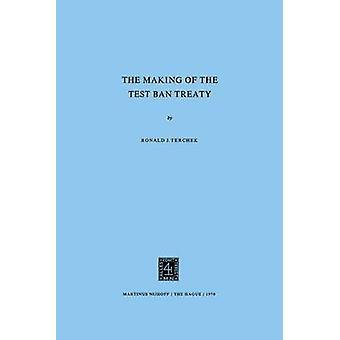 Maken van het kernstopverdrag door Terchek & R.J.