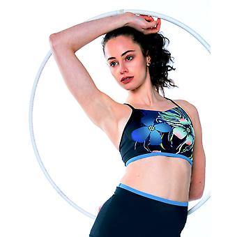 Multi Sports Crop Top Vanna - Gym To Swim®