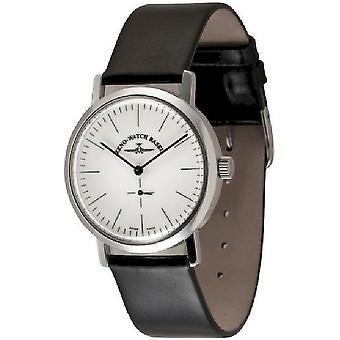 Zeno-Watch Herrenuhr Bauhaus Limited Edition 3547-i2
