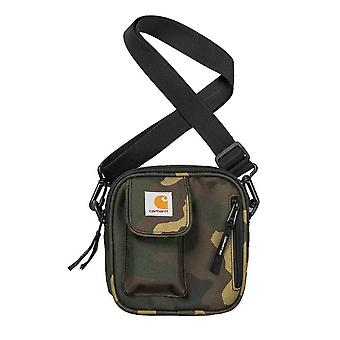 Carhartt WIP mannen Essentials kant Bag groene Laurel