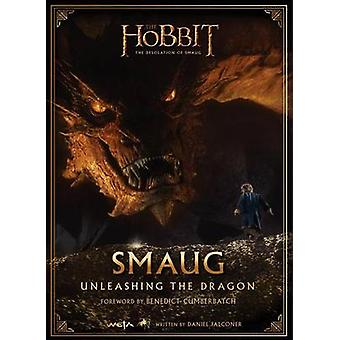 Smaug - Unleashing the Dragon by Daniel Falconer - 9780062326096 Book