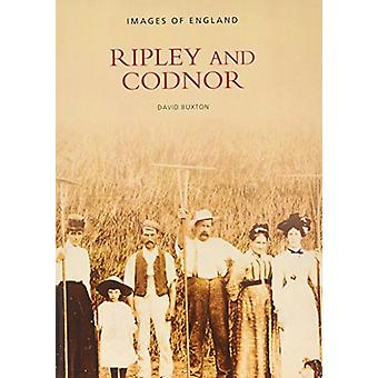 Ripley and Codnor by David Buxton - 9780752400426 Book