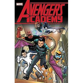 Avengers Academy - The Complete Collection Vol. 2 by Christos Gage - 9