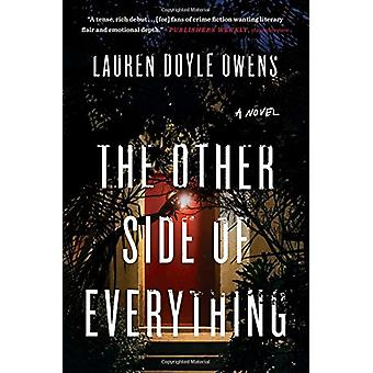 The Other Side of Everything - A Novel by Lauren Doyle Owens - 9781501