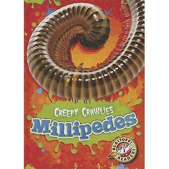 Millipedes by Kari Schuetz - 9781626172258 Book