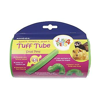 Tuff Tube - Red - Pet Tunnel Toy