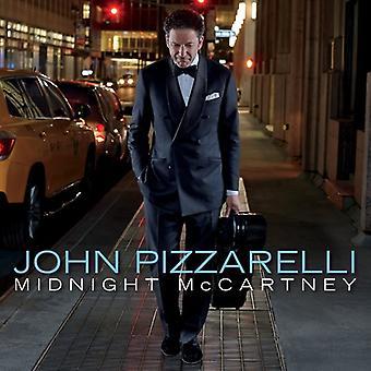 John Pizzarelli - Midnight McCartne(LP [CD] USA import