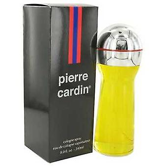 Pierre Cardin By Pierre Cardin Cologne / Eau De Toilette Spray 8 Oz (men) V728-423317