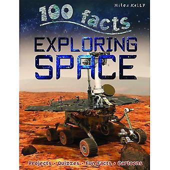 Exploration de l'espace