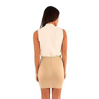 Lili London Womens/Ladies Katherine Dress With Belt