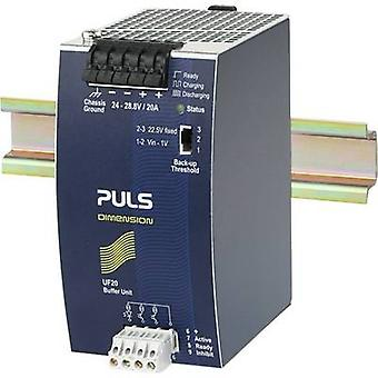 PULS DIMENSION UF 20.241 de stocare a energiei