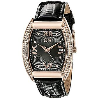 Carlo Monti Clock Woman ref. CM508-322