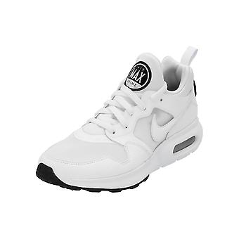 Nike NIKE AIR MAX PRIME Men's Sneaker White NEW Turn Shoes Sport Run