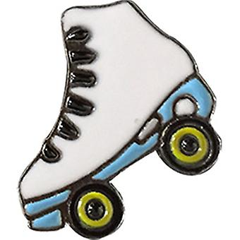 Pin - C&D - Sports Roller Skate New Gifts lap-0079