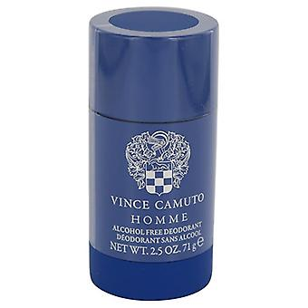 Vince Camuto Homme Alcohol Free Deodorant Stick 71g/2.5oz