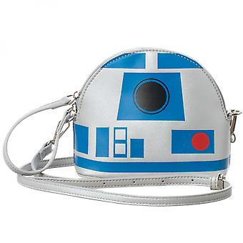 Star Wars R2-D2 Crossbody Sac