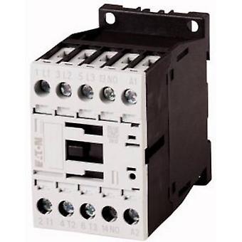 Eaton DILM7-10(24VDC) Kontaktor 3 beslutsfattare 3 kW 24 V DC 7 A 1 st