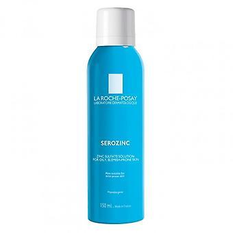 Spray de sérozinc La Roche-Posay 150ml