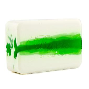 Vitamin Cleansing Bar (italian Lime And Pomegranate Essence) - 198g/7oz