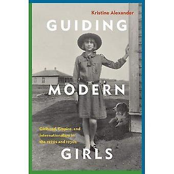 Leidende moderne meisjes: Meisjesjaren, rijk en internationalisme in de jaren 1920 en 1930