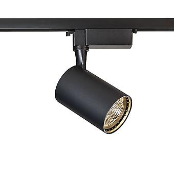 Maytoni Lighting Track Black Track Lighting 12W