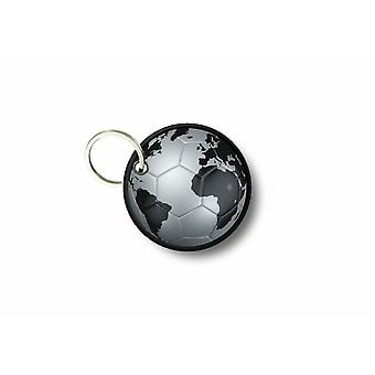Cle Cles Key Brode Patch Ecusson Silver Balloon Flag