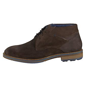 Sioux Artemino 37031 universal all year men shoes