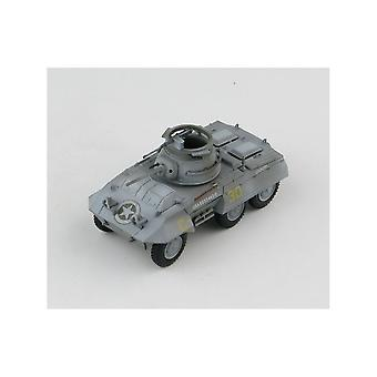 HobbyMaster Hobby Master HG3812 1:72 M8 Greyhound Armoured Car C30 Ardennes Forrest, Dec 1944