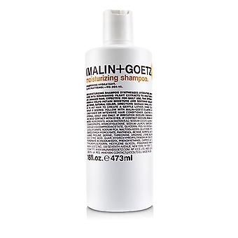 Malin + Goetz Moisturizing Shampoo. -473ml/16oz