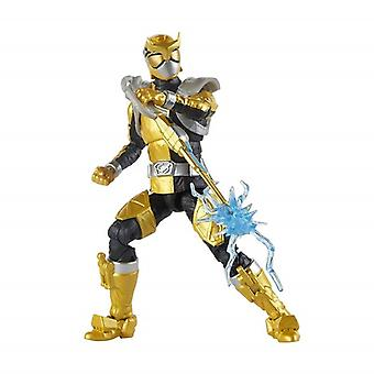 Power Rangers, Beast Morphers-Gold Ranger