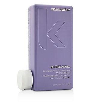 Kevin.murphy Blonde.angel Trattamento di miglioramento del colore (per capelli biondi) - 250ml/8.4oz