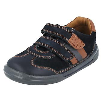 Boys Startrite Casual Shoes Seesaw