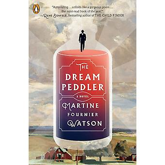 Droom Peddler door Martine Watson