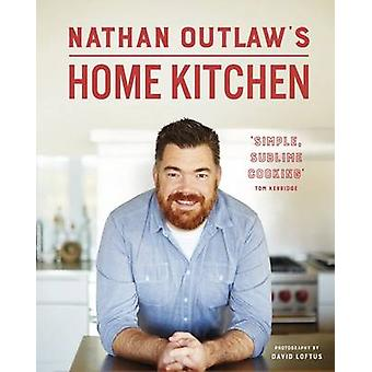 Nathan Outlaws Home Kitchen by Nathan Outlaw