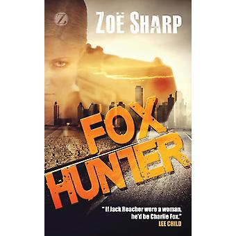 FOX HUNTER by Sharp & Zoe