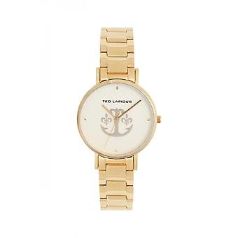 Watch Ted Lapidus A0742PTPX - Women's Watch