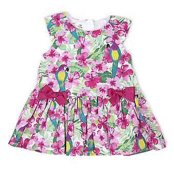 BabyBall κορίτσια φόρεμα παπαγάλος