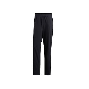 Adidas Essentials Plain Regular DY3281 universal all year men trousers
